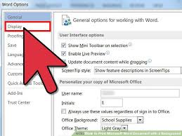 Image Titled Print Microsoft Word Document With A Background Step 3