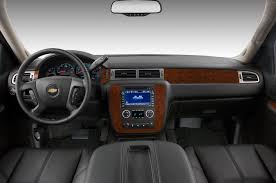 2012 Chevrolet Avalanche Reviews and Rating