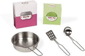 janod j06567 rosa spielküche aus holz macaron savinarte