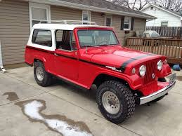 1967 Jeep Jeepster Commando | Jeeps For Sale | Pinterest | Jeeps ... Los Angeles Ca Cousins Maine Lobster Best 25 1954 Chevy Truck Ideas On Pinterest 54 4759 Chevy Truck Carburetor Door 29 Best Our Images C10 Trucks Chevrolet Itasca Spirit Rv Repair Interior Remodeling Shop 1967 The Worlds Faest Redhead Hot Rod Network Ocrv Orange County And Collision Center Body 67 72 Simpson Of Garden Grove Is A Cs 58 Web By Car Issuu Winnebago Adventurer Racks Americoat Powder Coating Manufacturing Ca For