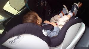 siege auto pour mal de dos siège auto nouvelle règlementation maman chronique