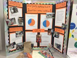 Science Fair Ideas 34