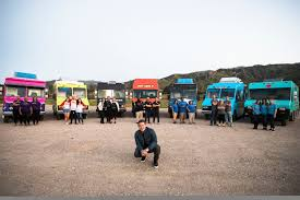 100 Are Food Trucks Profitable The Great Truck Race Premiere Recap Wheres The Profit