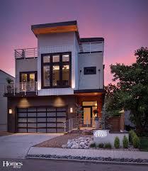 100 Homes In Kansas City Artistically Modern Style