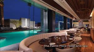 100 Palms Place Hotel And Spa At The Palms Las Vegas And