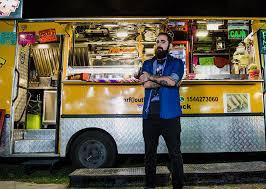 100 Food Truck Challenge El Reality Que Busca La Mejor Comida Callejera