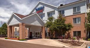Hotels in Thornton Colorado