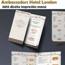 Boda Para Imprimir Plantillas Cartas De Menú De Diseño Moderno Restaurante Menú MS Word Modelo 01 PROMO