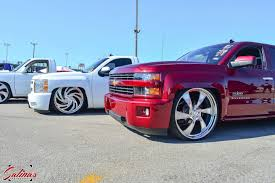 Texas Truck Shows Are All About The Billet - The Drive