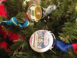 Publix Christmas Trees 2014 by Every Medal Has A Memory Runladylike