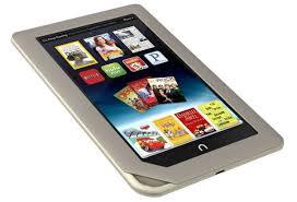 Get a Barnes & Noble Nook Tablet for $149 CNET