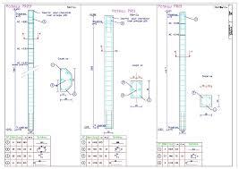 bureau d étude béton armé plan d études techniques et notes d exécution chantiers