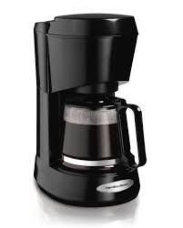 Hamilton Beach Coffe Makers Awesome Coffee Maker With Glass Carafe 5 Cup
