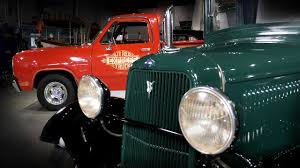 1933 Ford Pickup Vs. 1979 Dodge Express - Generation Gap: Trucks ... Dodge B Series Classics For Sale On Autotrader Home 1933 Other Pickups Truck Ebay Motor Truck Pinterest Dodge Vans Cartruck Plymouth Car Fiberglass Hood Ford Model Bb Flat Bed Pickup T258 Harrisburg 2016 3334 Mopar Restoration Service Ram Reproductions Antique Car 193335 Cab American Rat Rod Cars Trucks For Roadster Pickup Hot Rods And Restomods History Tynan Motors Sales Purple Rear Angle Top
