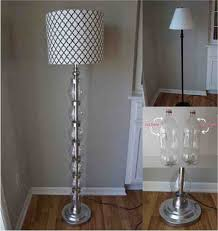 Diy Floor Lamp Ideas Photo