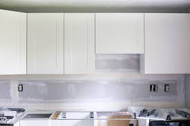 Kitchen Cabinet Filler Strips by How To Design And Install Ikea Sektion Kitchen Cabinets Just A