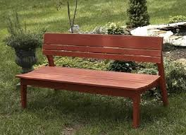 Outdoor Wooden Benches Three Chair Bench Awesome Outdoor Wooden