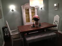 Pier One Dining Room Set by Before U0026 After My Dining Room Makeover Crackerjack23