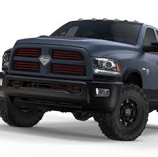Man Of Steel' Movie Inspires Special Edition Ram Truck « Inside Lane