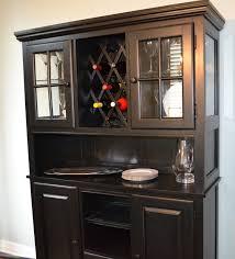 Dining Room Hutch Decorating Ideas Beste Von Fresh Cabinet With Wine Rack Factsonline Co