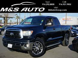 100 Used Trucks For Sale Sacramento PreOwned 2010 Toyota Tundra 2WD Truck Crew Cab Pickup In