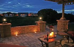 Outdoor Landscape Lighting Outdoor Lighting Installation