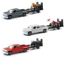 100 Chevy Silverado Toy Truck City Cruiser NewRay S CA Inc