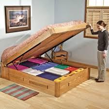 bed lift mechanisms side mount option horizontal rockler
