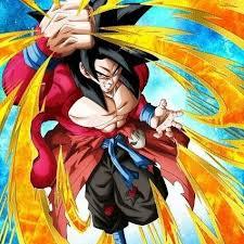 Goku Xeno Ssj4 Vs Golden Frieza Who Wins Sigueme En