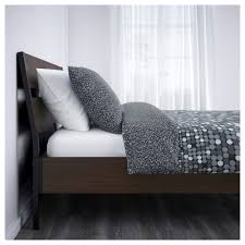 Ikea Malm King Size Headboard by Bedroom Comfortable Ikea Queen Bed Frame For Your Bedroom Idea