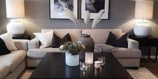 43 gemütliche kleine wohnzimmerdekorationsideen für ihre