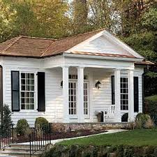 Neoclassical House Small Neoclassical House Yahoo Image Search Results
