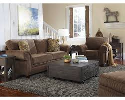 Brown Couch Living Room by Travis Sofa Broyhill Broyhill Furniture