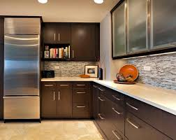 warm the kitchen with cabinets light countertops kyoten