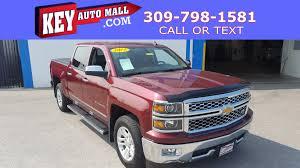 100 Truck Appraisal Used 2014 Chevrolet Silverado 1500 For Sale Moline IL