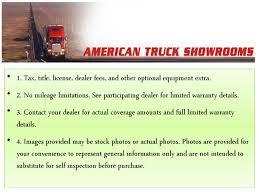 100 American Truck Showrooms Truck Showrooms By Issuu