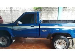 Used Car   Toyota Pickup Honduras 1987   Toyota Enelson95s 1987 Toyota Pickup 4x4 Yotatech Forums Toyota Pickup 899900 Pclick For Sale Classiccarscom Cc1090699 Truck Hotwheels Rare Xtra Cab Up On Ebay Aoevolution 97accent00 Regular Specs Photos Modification Info 1 T Mechanical Damage Jt4rn55e7h0236828 Sold Sale In Truck Elon Nc Piedmontshoppercom Questions Buying An 87 Toyota Pickup With A 22r 4