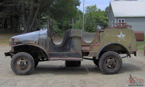 G505 WWII Dodge WC 1/2 Ton Military Truck 1941 Dodge Power Wagon For Sale Classiccarscom Cc1050074 Pickup Sale Near Cadillac Michigan 49601 Classics 92607 Mcg Truck Dcm Blog W C Half Ton Pick Up Tote Bag By Jack Pumphrey Hot Rod Network 1941wc18dodgeambulanceforsale Midwest Military Hobby Used Ram 1500 For Macon Ga Cargurus Cc896271