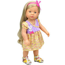 Cute Bitty Baby Summer Pink Doll Clothes Clothing Harness Dresses