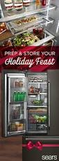 Counter Depth Refrigerator Dimensions Sears by Modern Kitchen Stunning Kitchenaid Fridge P P Kitchenaid Cu Ft