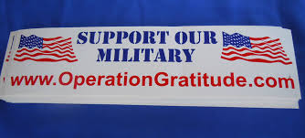 Operation Gratitude Halloween Candy by How To Organize A Collection Drive Operation Gratitude Blog