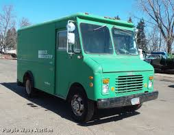 1987 GMC Grumman Kurbmaster Delivery Truck | Item DW9566 | S... 2000 Grumman Olson Wkhorse Grumman Olsen Food Truck Mobile Kitchen For Sale In Texas American Resto Mods Summit Racing Team Up For Rutledge Woods 1949 1987 Gmc Kurbmaster Delivery Truck Item Dw9566 S 1989 Spartan Pumper Used Details 1996 P3500 Olson 12 Step Van Sale Youtube Chevrolet Llv Postal The Is A Li Flickr 1964 Charlie Chips Delivery Kurb Vanside This Why Were Fat A Mrealtoronto Blog 78 2002 25 Chevy Near West Palm Beach 3d Model Bare Metal Cgtrader Cars New York