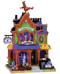 Lemax Halloween Village 2017 by 34 Best Spooky Town 2017 Village Collection Images On Pinterest