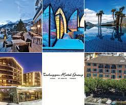 100 Tschuggen Grand Hotel Arosa Group Value Voucher
