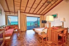 Budget Water Villas Reethi Beach Resort
