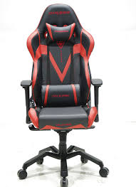 DXRacer Valkyrie Series VB03 Gaming Chair (Red)