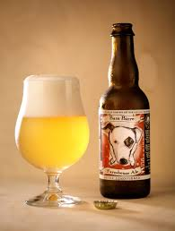 Jolly Pumpkin Artisan Ales by Jolly Pumpkin Bam Biere Layered And Complex But Also Refreshing