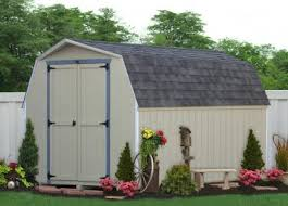 6x8 Wooden Storage Shed by Portable Amish Barns For Sale 2017 Prices And Photos