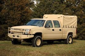Military Trucks: From The Dodge WC To The GM LSSV - Truck Trend