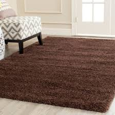 Lovable Shaggy Shag Zebra Red Turquoise X Area Rug Carpet Similiar